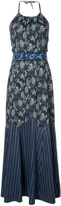 Anna Sui Wanderlust dress