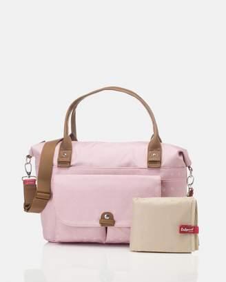 Babymel Jade Origami Heart Nappy Bag