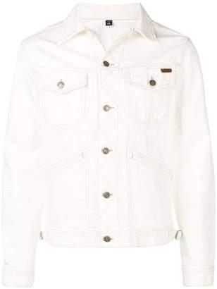 cee07495714 Tom Ford Men s Denim Jackets - ShopStyle