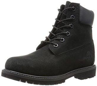 "Timberland Women's 6"" Premium Boot $159.99 thestylecure.com"