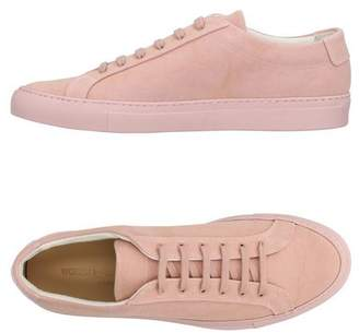 Common Projects WOMAN by Low-tops & sneakers
