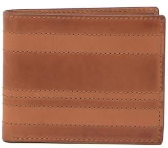 Fossil Daniel Bifold RFID Leather Wallet