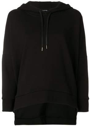 Neil Barrett oversized hoodie