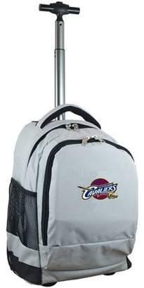 Denco Mojo Licensing Premium Wheeled Backpack - Cleveleland Cavaliers