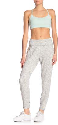 Free People Agile Split Side Joggers