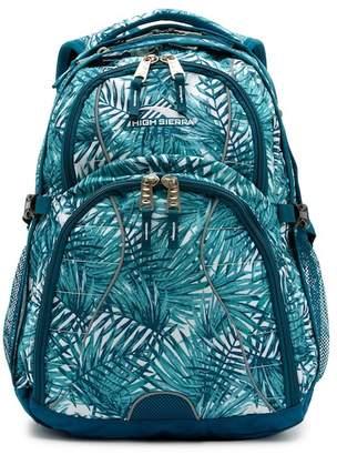 High Sierra Swerve Daypack Backpack