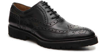 Coach and Four Donatello Wingtip Oxford - Men's