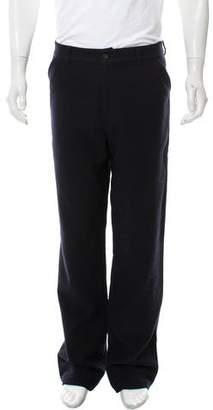 Adam Kimmel Wool Dress Pants