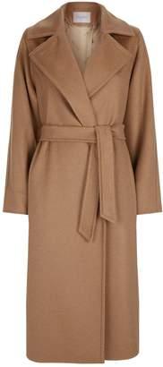 Max Mara Manuela Wrap Coat
