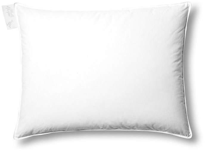 Studio Down Pillow - Light Queen