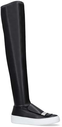 Sergio Rossi SR1 Addict Boots