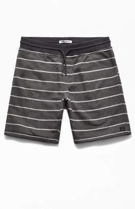Billabong Flecker Ventana Striped Shorts