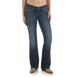 Wrangler WRS40 Women's Ultimate Riding Jeans,
