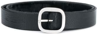 Orciani classic style belt