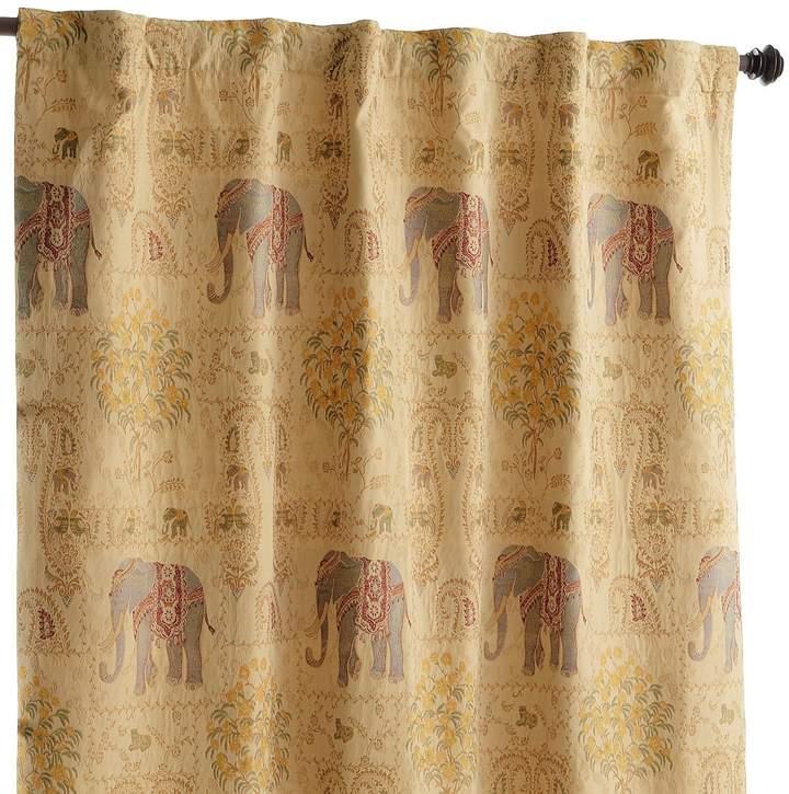 Elephant Tapestry 120