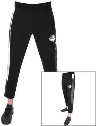 adidas Planetoid Joggers Black