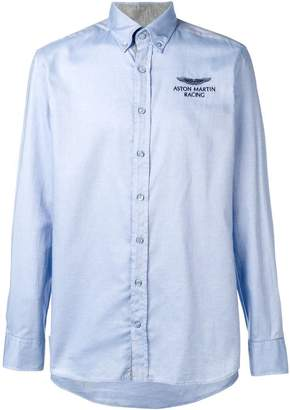 Hackett X ASTON MARTIN Racing shirt