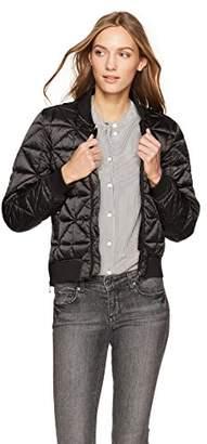 Steve Madden Women's Bomber Jacket