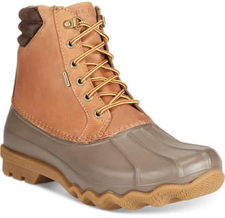 Sperry Men Avenue Duck Boots Men Shoes