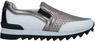 Logan CROSSING Sneakers