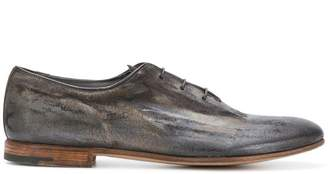 Premiata derby shoes
