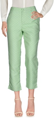 ANONYME DESIGNERS Casual pants - Item 13106494CD