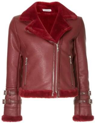 GUILD PRIME trimmed jacket
