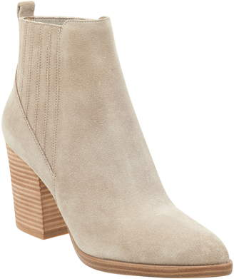 d4cd575f265 Marc Fisher Gray Women s Boots - ShopStyle