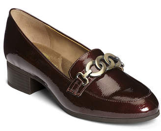 Aerosoles A2 BY A2 by Womens Accommodate Slip-on Round Toe Loafers