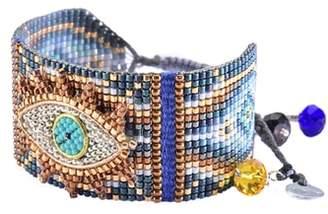 Mishky Medium Evil Eye Bracelet