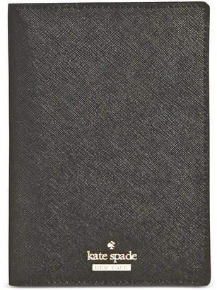 Kate Spade Travel Passport Holder