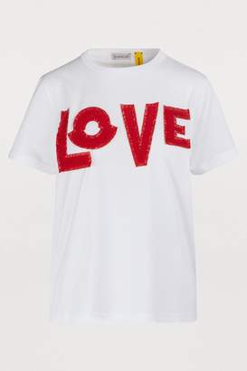 Moncler Genius 2 1952 - Love T-shirt