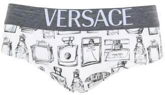 Versace (ヴェルサーチ) - VERSACE ショーツ&ブリーフ