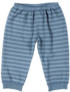 Charlie Rocket - Stripe Thermal Legging (Infant)