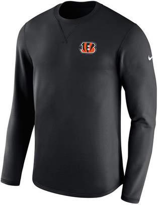Nike Men's Cincinnati Bengals Modern Crew Top
