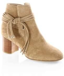 Rag & Bone Dalia II Suede Ankle Chelsea Boots
