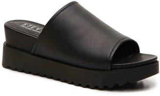 Natural Comfort Steven Kore Wedge Sandal - Women's