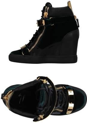Giuseppe Zanotti Design High-tops & sneakers - Item 11373762