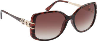 Women's RocaWear R3199 Rectangle Sunglasses $49.95 thestylecure.com