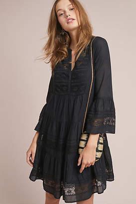 Velvet by Graham & Spencer Nuria Tunic Dress