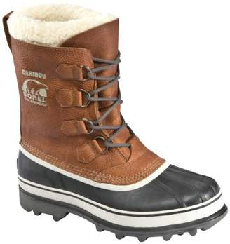 Sorel Men's Caribou Wool NM4181 Boot