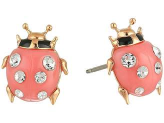 Vivienne Westwood Ladybird Earrings Earring