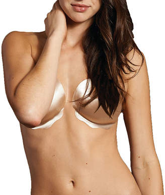 Maidenform 2 Pack Satin Adhesive Bra