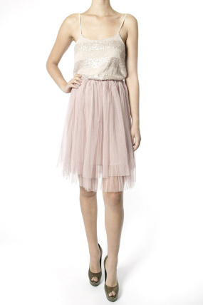 213 Industry Ballerina Dress