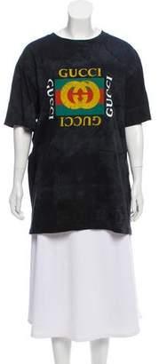 Gucci 2018 Embellished T-Shirt