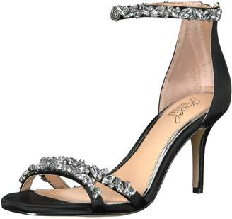 864d0ebbcdf Badgley Mischka Black Sandals For Women - ShopStyle Canada