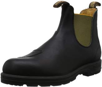 Blundstone Men's The Ducati Scrambler Motorcycle Boot