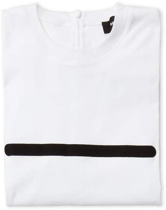 DSQUARED2 White Crew Neck Shirt