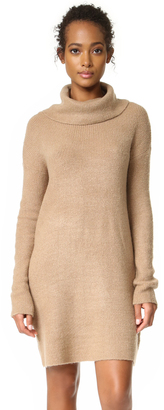 BB Dakota Collins Sweater Dress $98 thestylecure.com