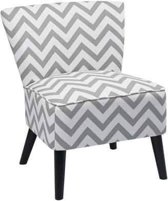Ave Six Apollo Chevron Chair